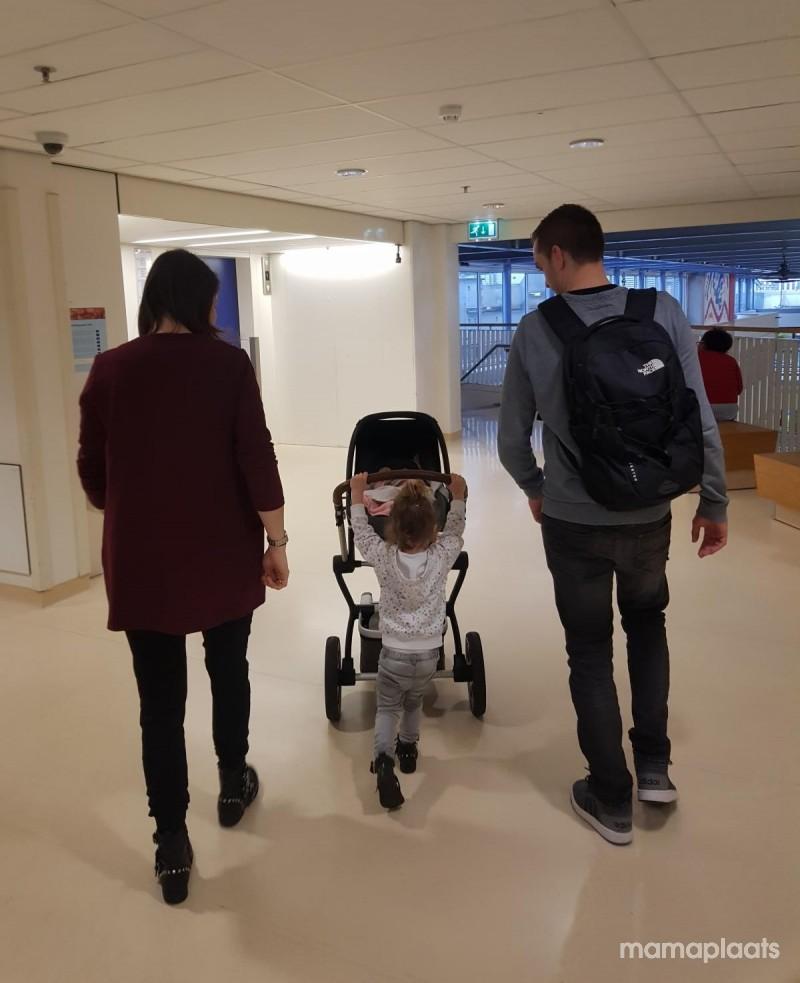 Afbeelding blog 'Voor eventjes een perfect gezin'