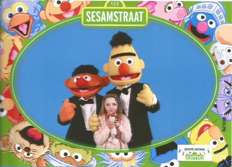 40 Jaar Sesamstraat