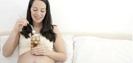 Zwanger? Eet gezond!