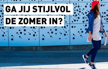 Win: voucher t.w.v. €100,- van Perry Sport
