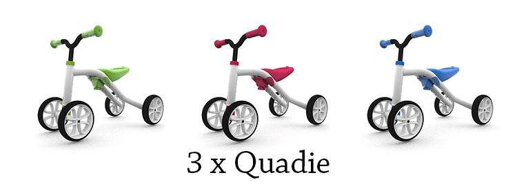 Quadie