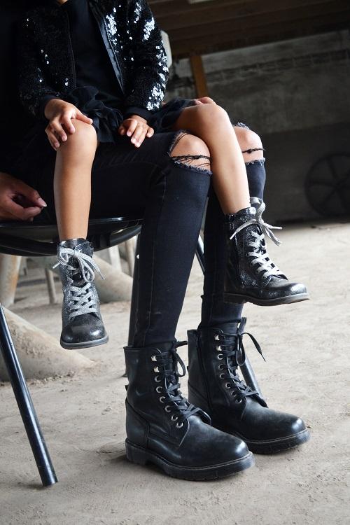 Mini me – schoenen voor het hele gezin | www