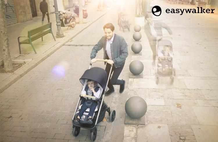 Test de Easywalker Mosey+