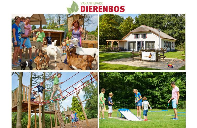 Test Vakantiepark Dierenbos
