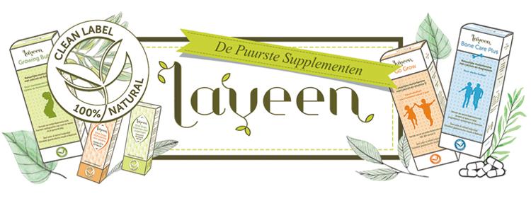 Test de vitaminen van Laveen: zonder suiker en 100% natuurlijk