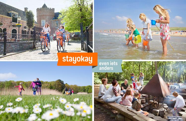 Getest: een weekend weg bij Stayokay
