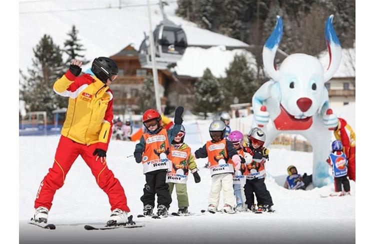 Op wintersportvakantie met Pharos Reizen